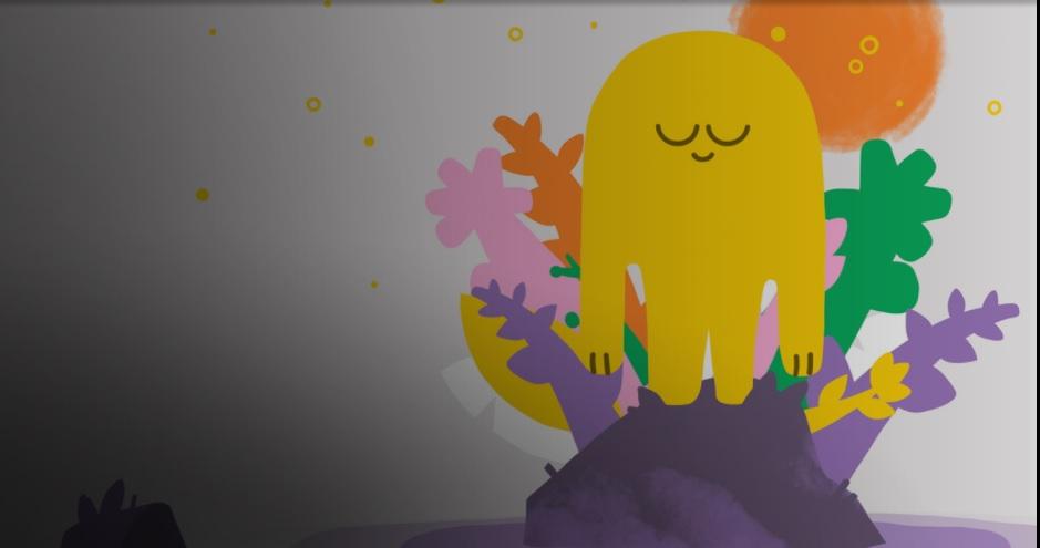 瞑想ガイド